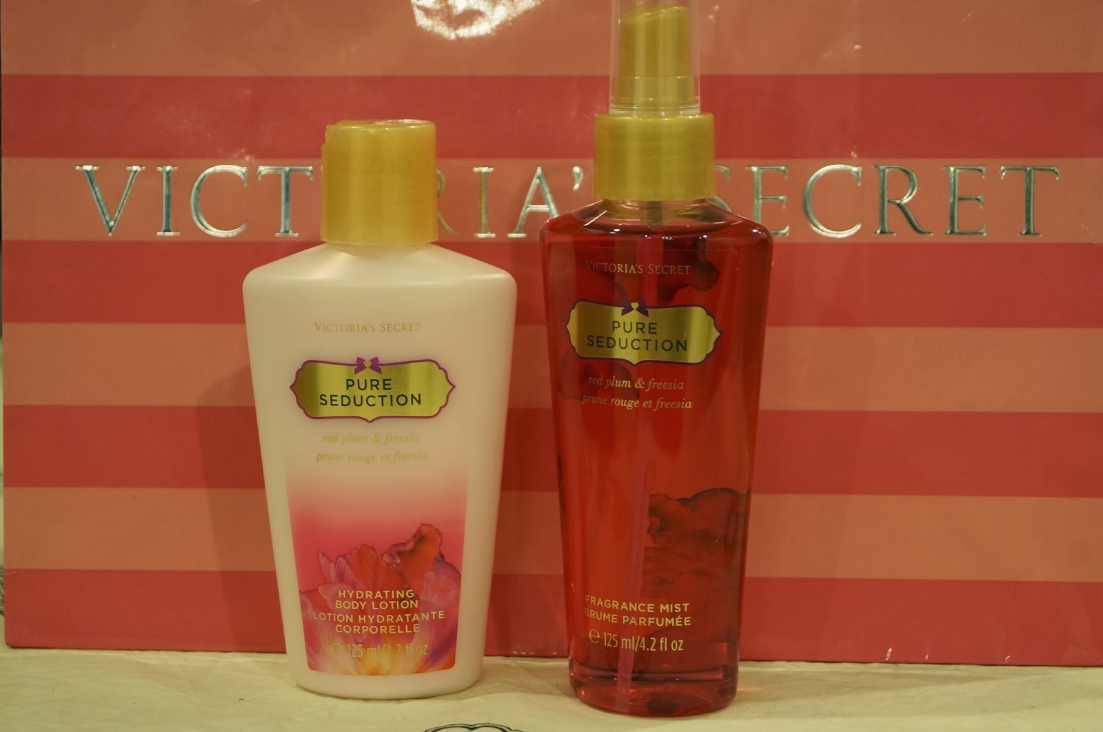 47814cf4031 Normal Price  RM250 FREE  JEWELLERY PORCH MARKDOWN PRICE  RM155. Ready In  Stock Victoria Secret Pure Seduction ...