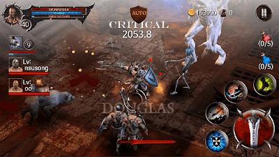 BloodWarrior v1.0.1 Mod Apk (Mega Mod)2