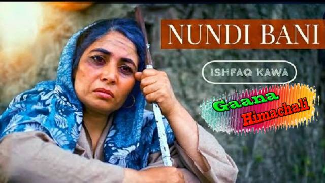 Nundi Bani Kashmiri Song mp3 Download - Ishfaq Kawa