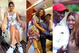 Regina Daniels And Hubby, Ned Nwoko Debunk Marriage Crisis Rumour