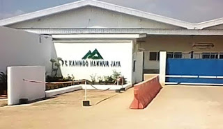 PT. Kanindo Makmur Jaya (Factory 2) Membuka Loker Jepara Untuk Posisi Quality Assurance, Quality Control