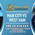 Prediksi Manchester City vs West Ham Kamis 20 Februari 2020