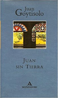 Juan sin tierra_Goytisolo