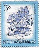 Selo Bischofsmütze