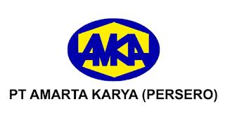 LOKER MT PT AMKA FEBRUARI 2020
