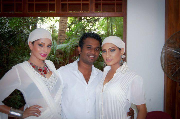 Taken at Galadari Hotel Colombo
