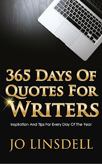 Pre-Order Now: 365 Days of Quotes for Writers