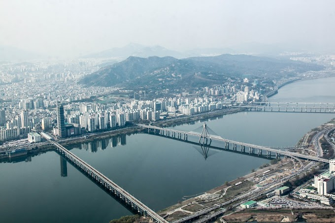 TRADE: UK and South Korea to sign continuity agreement