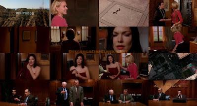 Capturas: Mulholland Drive (2001)