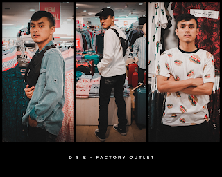 baju branded murah dse factory outlet mangga dua square