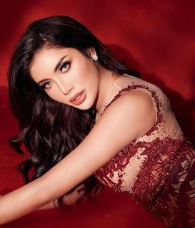 8 bức ảnh Millen Cyrus đoạt giải Hoa hậu Chuyển giới 2021, gây tranh cãi