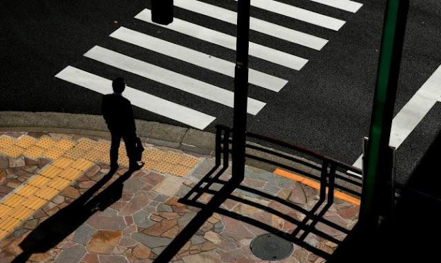Τρόμος από το Φαινόμενο Johatsu:«άνθρωπος που εξατμίζεται» Άνθρωποι στην Ιαπωνία εξαφανίζονται (ΦΩΤΟ)