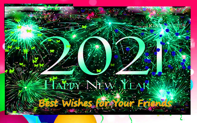 Happy new year 2021: Wishes, Message, Quotes and SMS for Friends and Lover