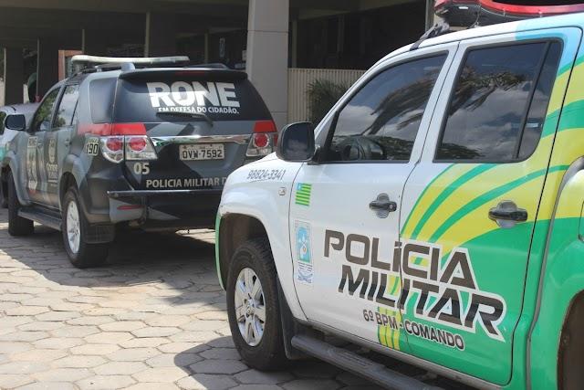 Pai é preso, suspeito de violentar a própria filha de 13 anos no Piauí