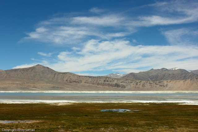 Tso Kar Lake, Best Places to visit in Ladakh