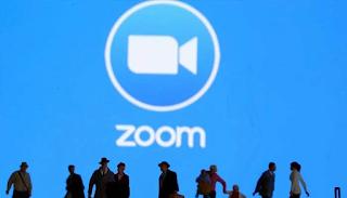 वीडियो कॉलिंग ऐप ज़ूम zoom