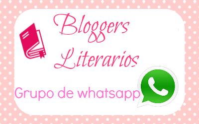 Grupo de WhatsApp Literario :)