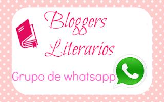 Iniciativa: Grupo de whatsapp Bloggers Literarios