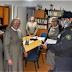Solidaridad de los policías de Durazno alcanzó a diversas instituciones