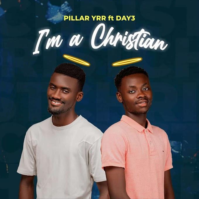 Music: Pillar YRR - I'm a Christian ft. Day3