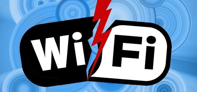 اختراق wifi