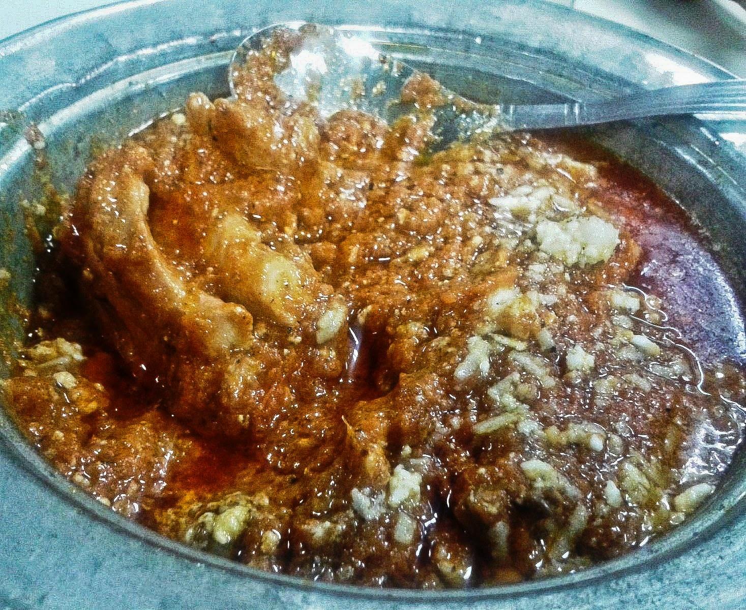 Foodaholix Jama Masjid Al Jawahar Chicken