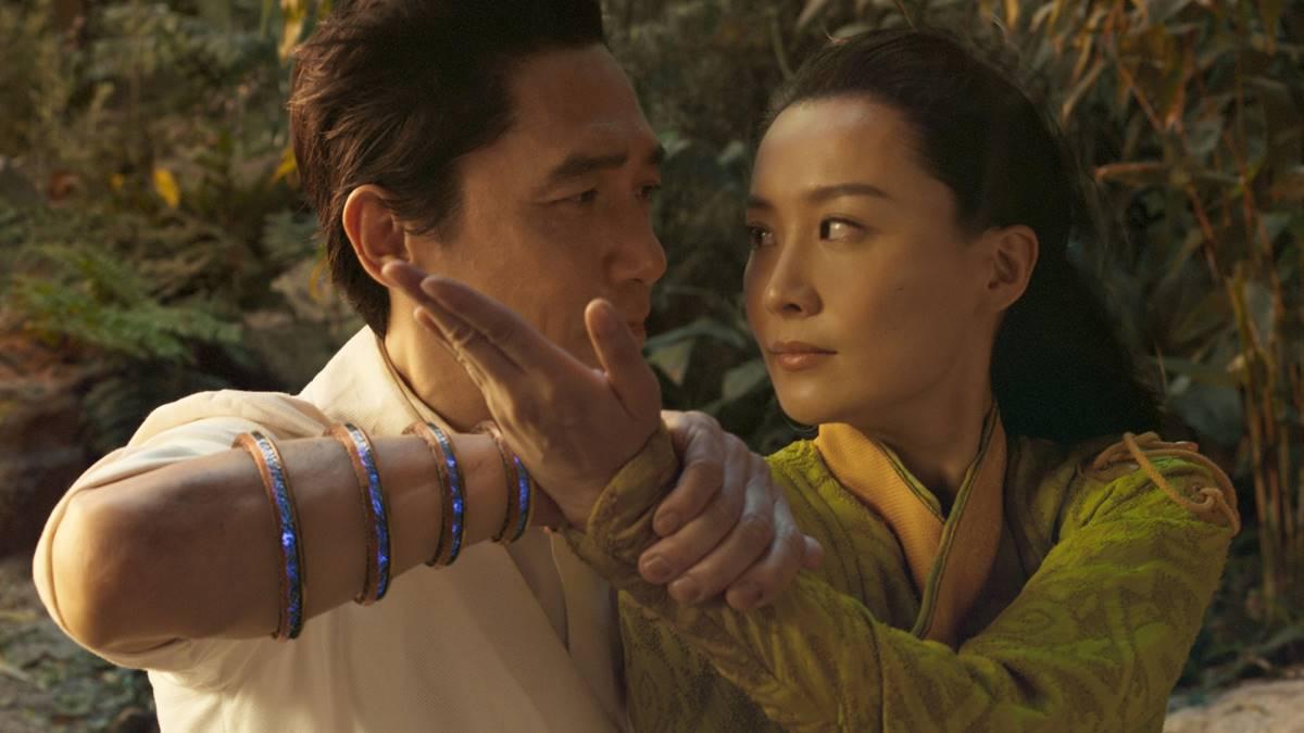 romantisme Wenwu - Ying Li