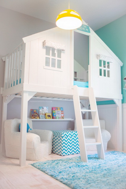 Turquoise Bedrooms 3