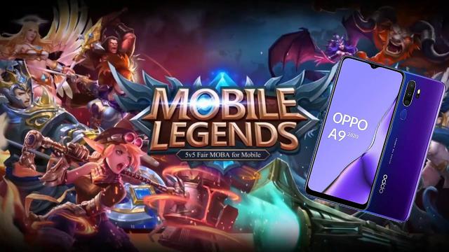5 Hp Rekomendasi Untuk Main Mobile Legends