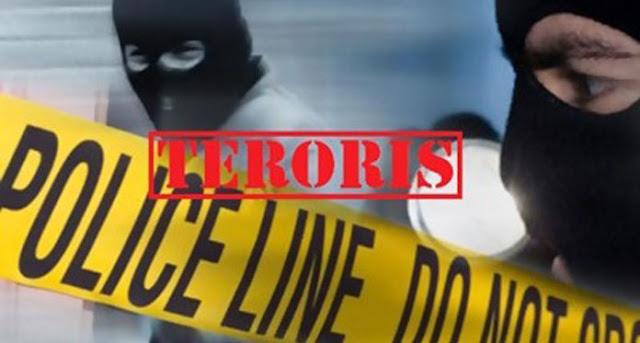 71 Terduga Teroris Ditangkap di Berbagai Daerah Pasca Bom Bunuh Diri Medan