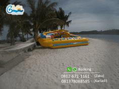 HP 081267111161 Excitement Adventure Ranoh Island, Newly Opened Beach Appeal in  Batam, Kepri