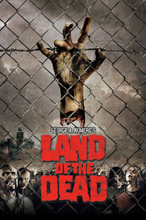 Land of the Dead 2005 Dual Audio Movie Download in 720p BluRay