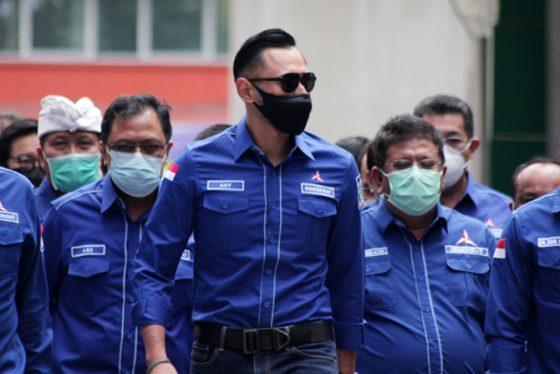 Alasan Menohok Partai Demokrat yang Tegaskan Tak Perlu Sampaikan Permintaan Maaf ke Jokowi