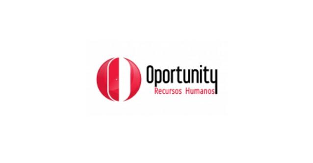oportunity vagas
