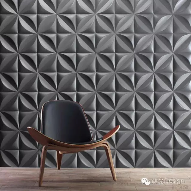 inhabit公司製作的澆築混凝土磚