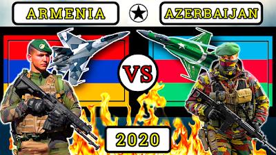 armenia-vs-azerbaijan-military-power-comparison-2020,armenia-vs-azerbaijan-war-2020