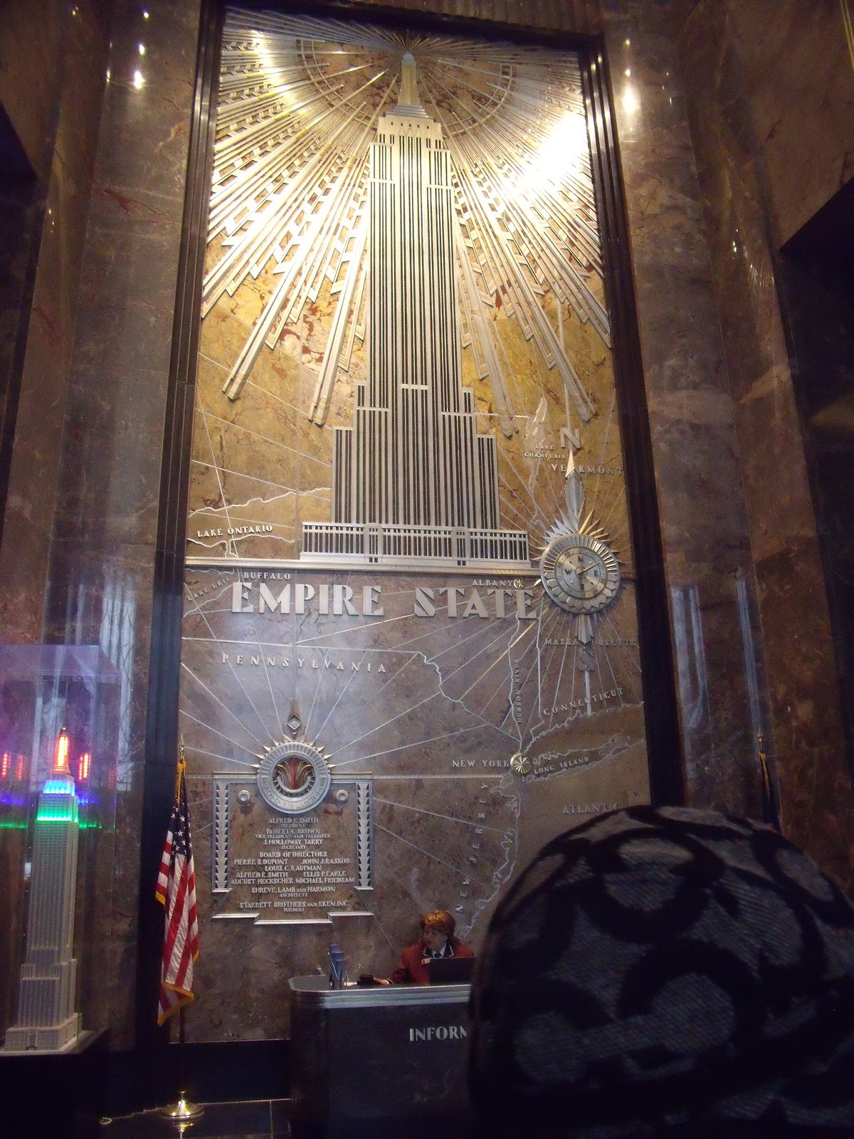 How Long Do You Queue To Empire State Building