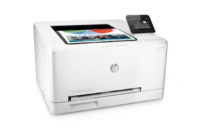 HP Color LaserJet Pro M252dw Printer Reviews