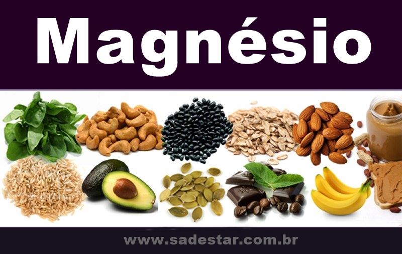 O magnésio é mais importante do que você imagina
