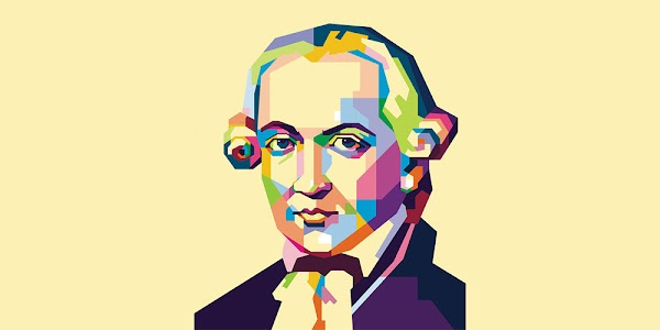 Immanuel Kant | obras digitalizadas