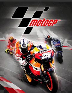 Game Java Terbaik  Moto GP