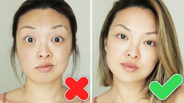 Mes secrets pour avoir la beauté naturelle sans mettre du maquillage