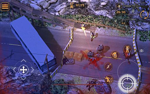 DEAD PLAGUE Zombie Outbreak Mod Apk