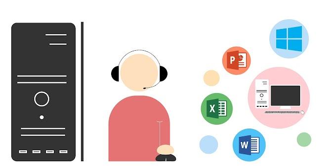 Why Desktop Technician Is the best IT Job