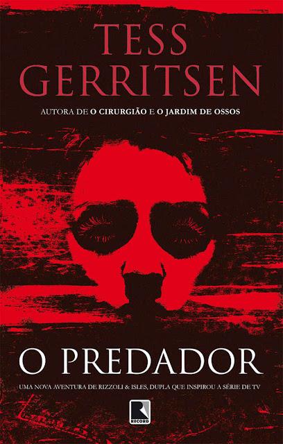 O predador Tess Gerritsen