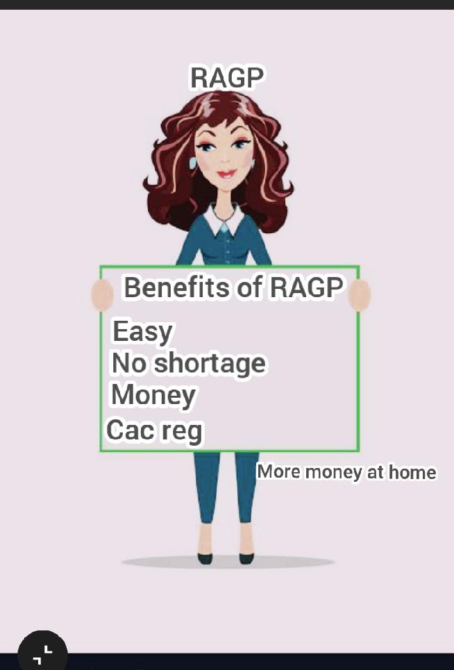 RAGP rewards | Benefits of RAGP
