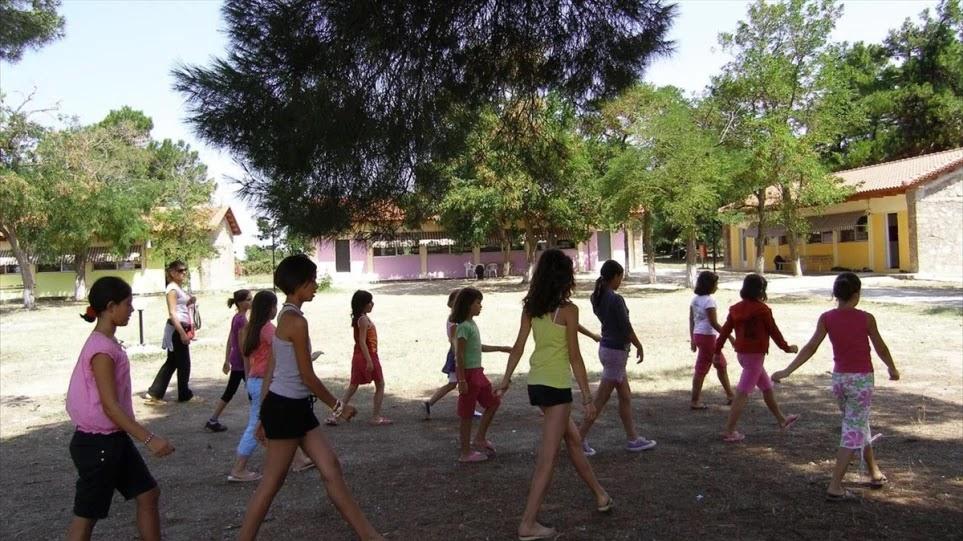Συναγερμός στην Καβάλα - 16 κρούσματα σε παιδική κατασκήνωση