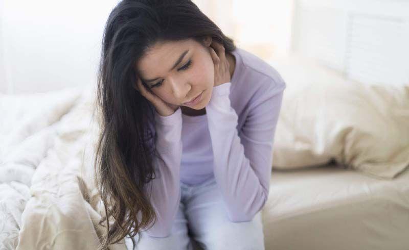 Los 5 tipos de trastornos de ansiedad que debe conocer