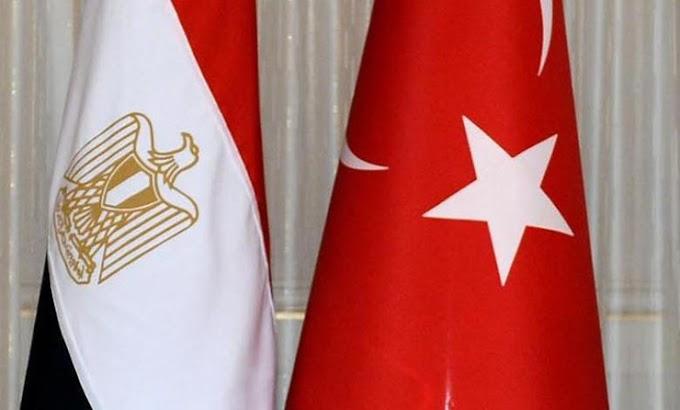 Τουρκική αποστολή στην Αίγυπτο για να εξομαλυνθούν οι σχέσεις των δύο χωρών