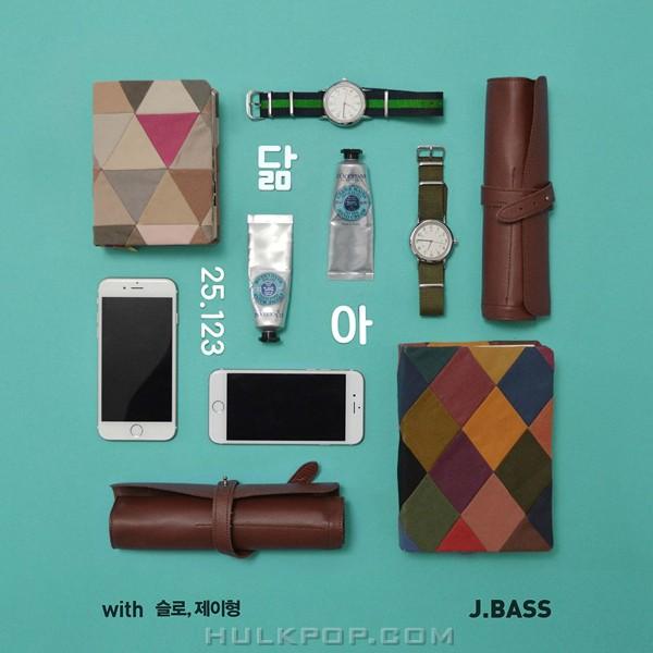 J.BASS – 25.123 – Single